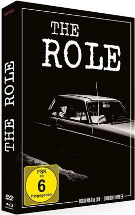 The Role (1989) (Blu-ray + DVD)