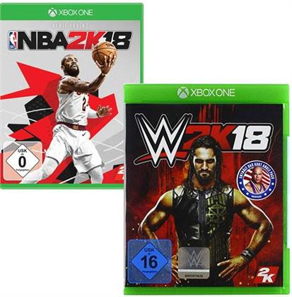 2k18 Sportspack (German Edition)