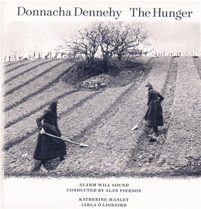 Alarm Will Sound, Donnacha Dennehy & Alan Pierson - The Hunger