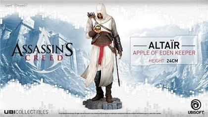 Assassin's Creed - Altaïr : Apple of Eden Keeper