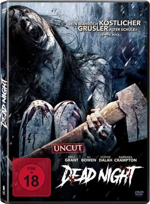 Dead Night (2017) (Uncut)