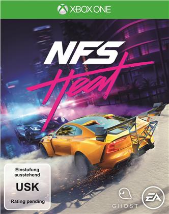 Need for Speed Heat (German Edition)