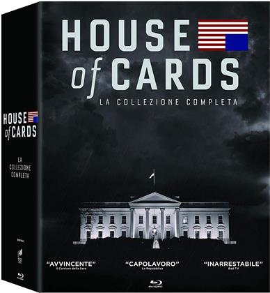 House of Cards - La collezione completa (23 Blu-ray)