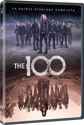 The 100 - Stagione 5 (3 DVD)
