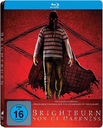 Brightburn - Son of Darkness (2019) (Limited Edition, Steelbook)