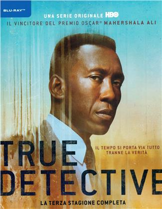 True Detective - Stagione 3 (3 Blu-ray)