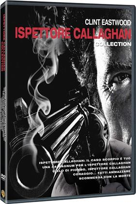 Ispettore Callaghan Collection (5 DVDs)