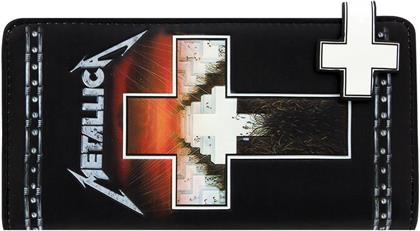 Metallica Master Of Puppets - Embossed Purse