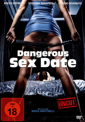 Dangerous Sex Date (2001) (Uncut)