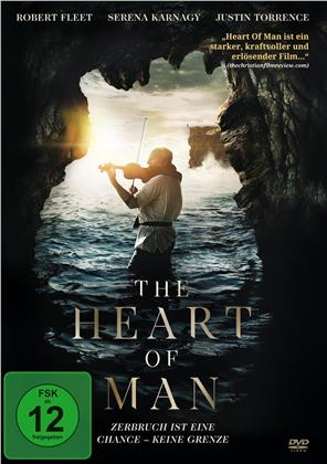 The Heart of Man (2017)