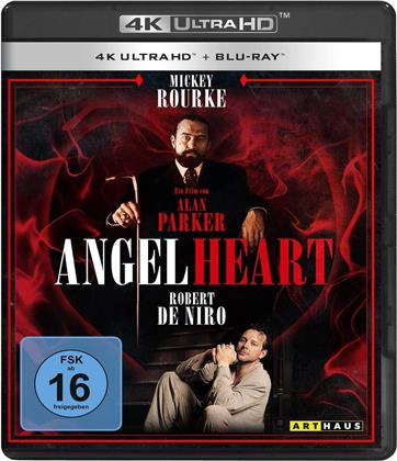 Angel Heart (1987) (4K Ultra HD + Blu-ray)