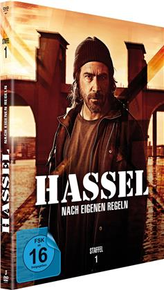 Hassel - Staffel 1 (3 DVDs)