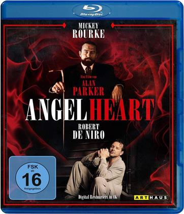 Angel Heart (1987) (4K Digital Remastered)