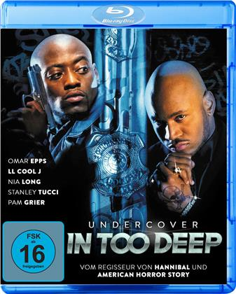 Undercover - In Too Deep (1999) (Limited Edition)