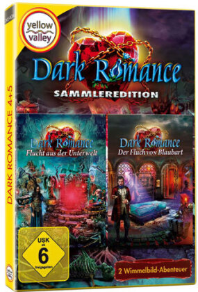 Dark Romance 4+5 (Sammleredition)