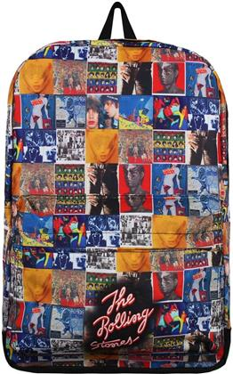Rolling Stones - Vintage Album Classic Backpack