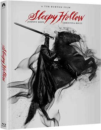 Sleepy Hollow (1999) (Digibook)