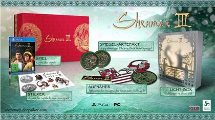 Shenmue 3 (Édition Collector)