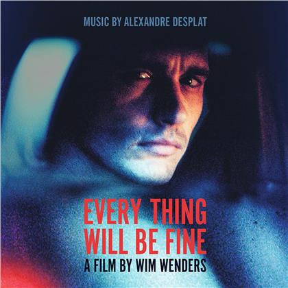 Alexandre Desplat - Every Thing Will Be Fine - OST