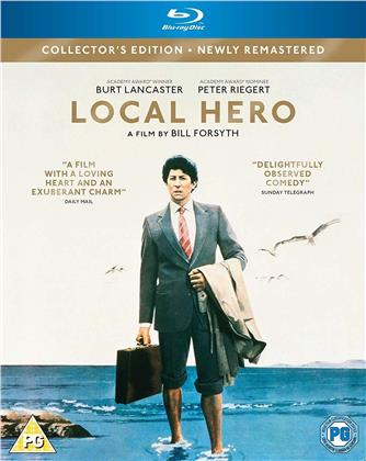 Local Hero (1983) (Collector's Edition, Remastered)