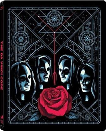 The Da Vinci Code (2006) (Steelbook)