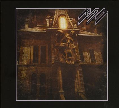 Ram (Heavy) - The Throne Within (Deluxe Edition, 2 CDs)