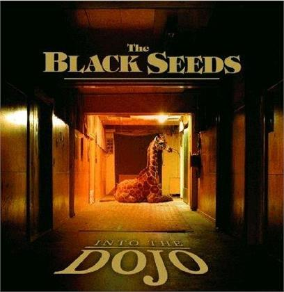 The Black Seeds (Reggae) - Into The Dojo (2019 Reissue, LP)