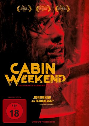 Cabin Weekend (2014) (Uncut)