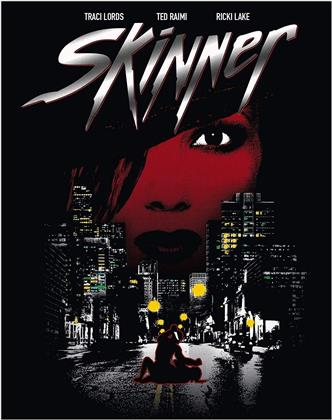 Skinner (1993) (Limited Edition, 2 Blu-rays)