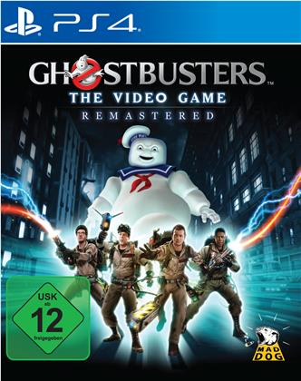Ghostbusters Remastered (German Edition)