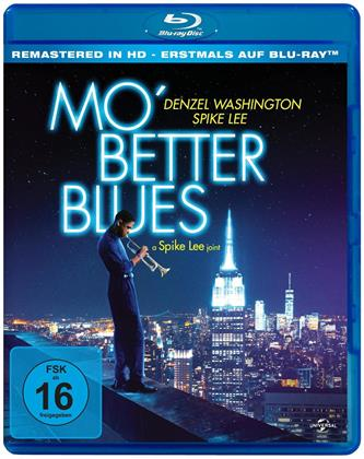 Mo' Better Blues (1990) (Remastered)