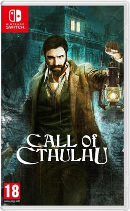 Call of Cthulhu [NSW]