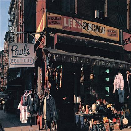 Beastie Boys - Paul's Boutique (2019 Reissue, 30th Anniversary Edition, 2 LPs)