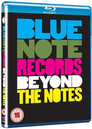 Blue Note Records - Beyond The Notes (2018)
