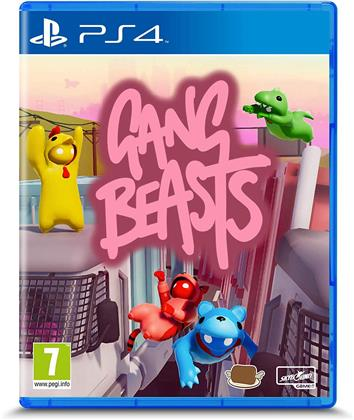 Gang Beasts (German Edition)
