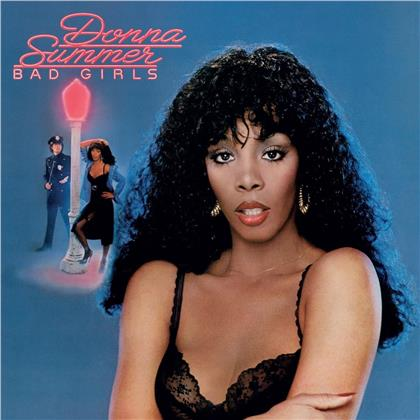 Donna Summer - Bad Girls (2019 Reissue, 2 LPs)