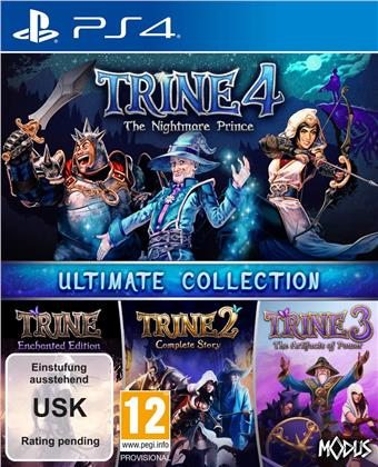 Trine - The Ultimate Collection