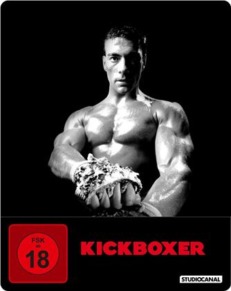 Kickboxer (1989) (Limited Edition, Steelbook, Uncut)