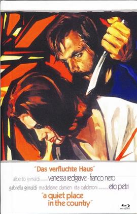 Das verfluchte Haus (1968) (Grosse Hartbox, Cover C, Limited Edition, Uncut)