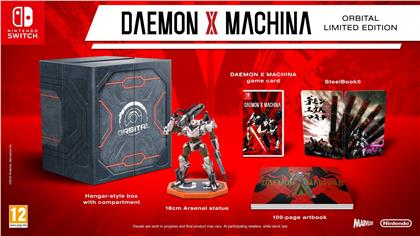Daemon X Machina - (Orbital Limited Edition)