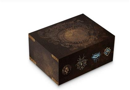 Beamdog Ultimate Pack - Enhanced Edition - Baldur's Gate 1 + 2 / Neverwinter Nights / Icewind Dale / Planescape Torment (Ultimate Collector's Edition)