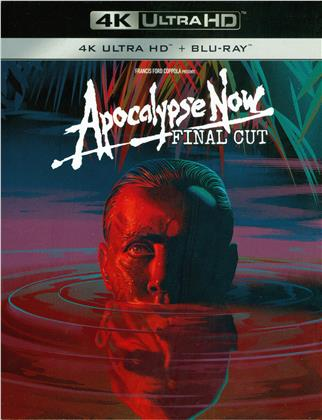 Apocalypse Now - Final Cut / 1979 / Redux (1979) (Restaurierte Fassung, 2 4K Ultra HDs + 4 Blu-rays)