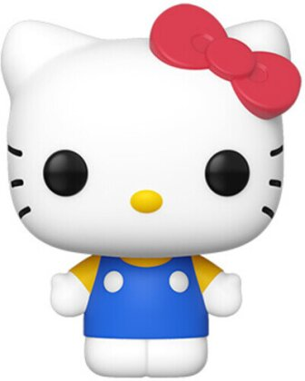 Funko Pop! Sanrio: - Hello Kitty (Classic)