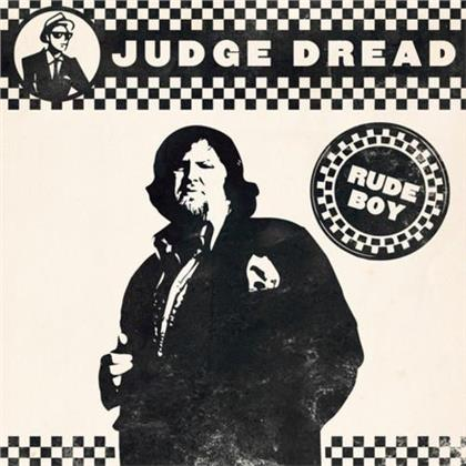Judge Dread - Rude Boy (Colored, LP)