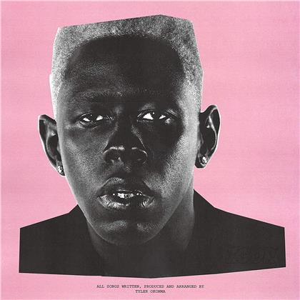 Tyler The Creator (Odd Future) - Igor (Gatefold, LP)
