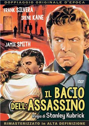 Il bacio dell'assassino (1955) (Doppiaggio Originale D'epoca, HD-Remastered, s/w, Neuauflage)