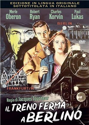 Il treno ferma a Berlino (1948) (Original Movies Collection, s/w)