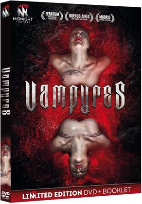 Vampyres (2015) (Limited Edition)