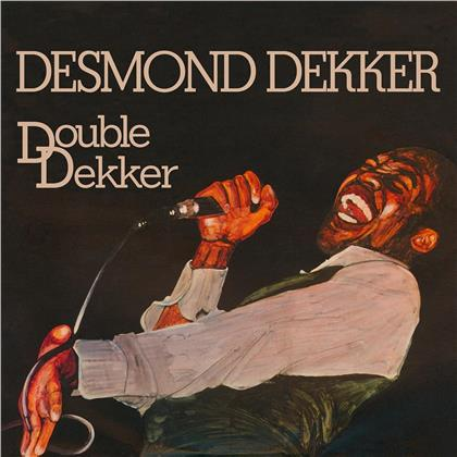 Desmond Dekker - Double Dekker (2019 Reissue, Music On Vinyl, LP)