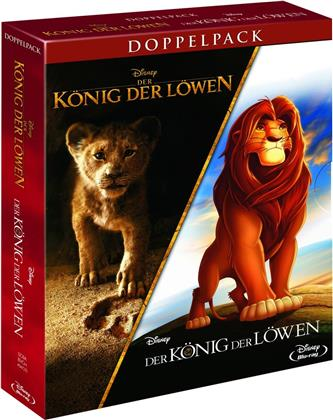 Der König der Löwen - 2 Movie Collection (2 Blu-rays)